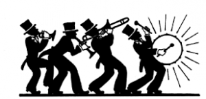 Jazz Rhythm Logo